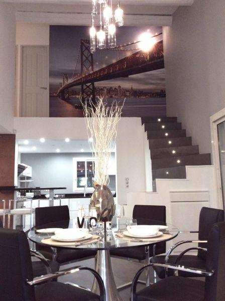 architecte d 39 int rieur saint cyr sur mer lionel roche decoration. Black Bedroom Furniture Sets. Home Design Ideas